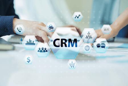 CRM-possibilities